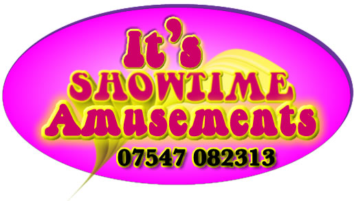 Its Showtime Inflatables